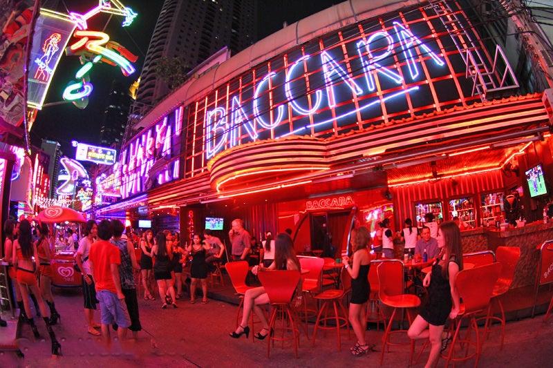 Soi Cowboy in Bangkok - Your Guide to Bangkok's Popular Nightlife Hot Spot  – Go Guides