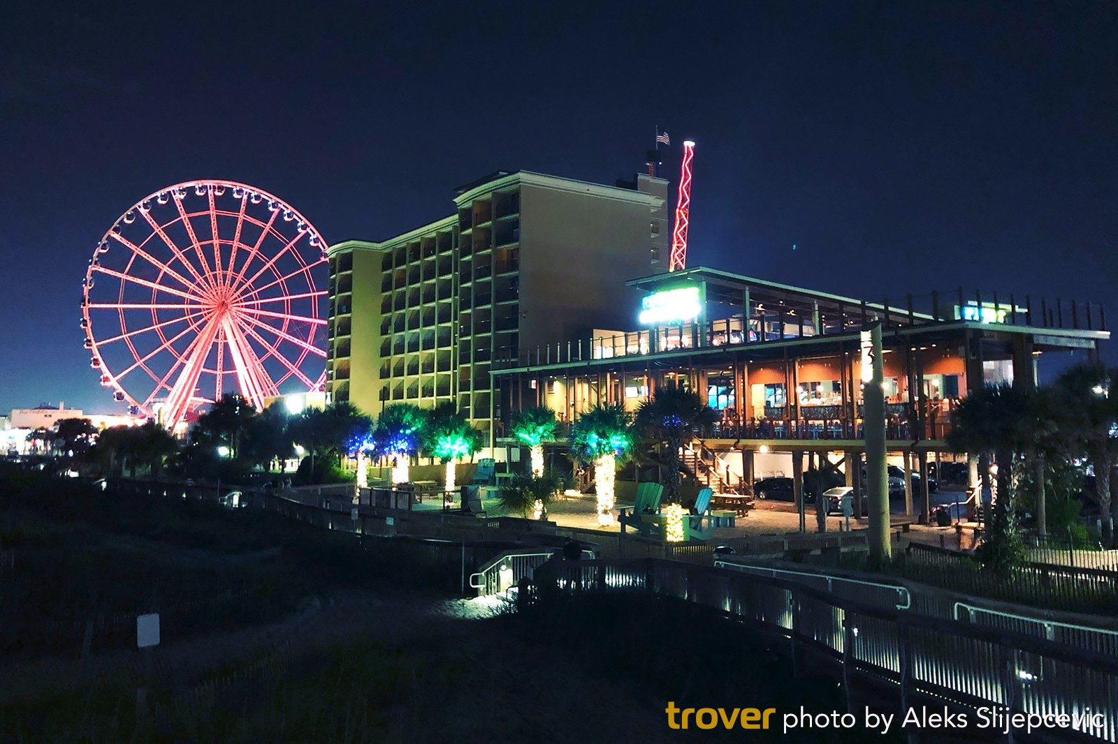 10 Family Activities in Myrtle Beach - What To Do in ...