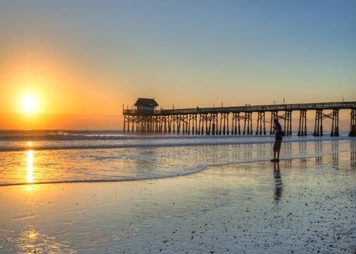 Cocoa Beach, Florida, Sjedinjene Američke Države