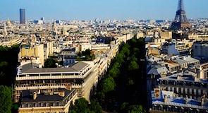 Paris Nord Villepinte Sergi Merkezi