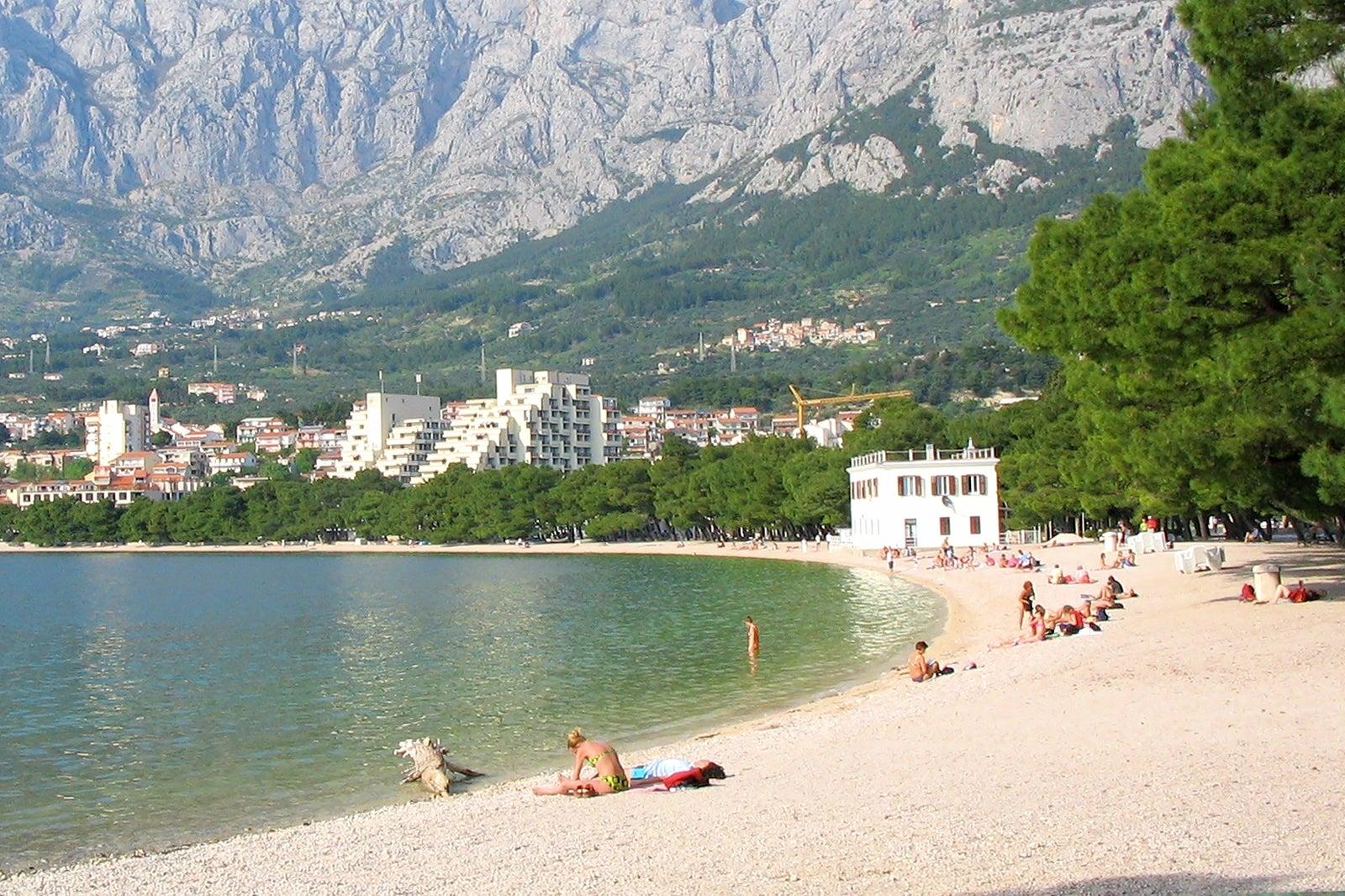 15 Best Beaches In Croatia Croatia S Most Beautiful Beaches