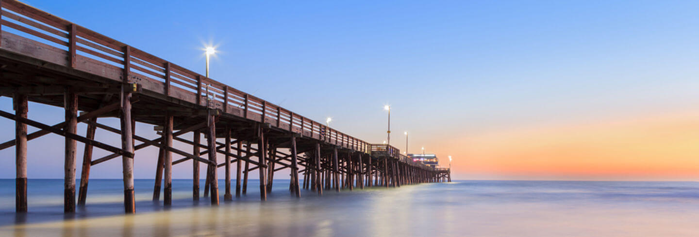 Newport Beach, California, United States of America