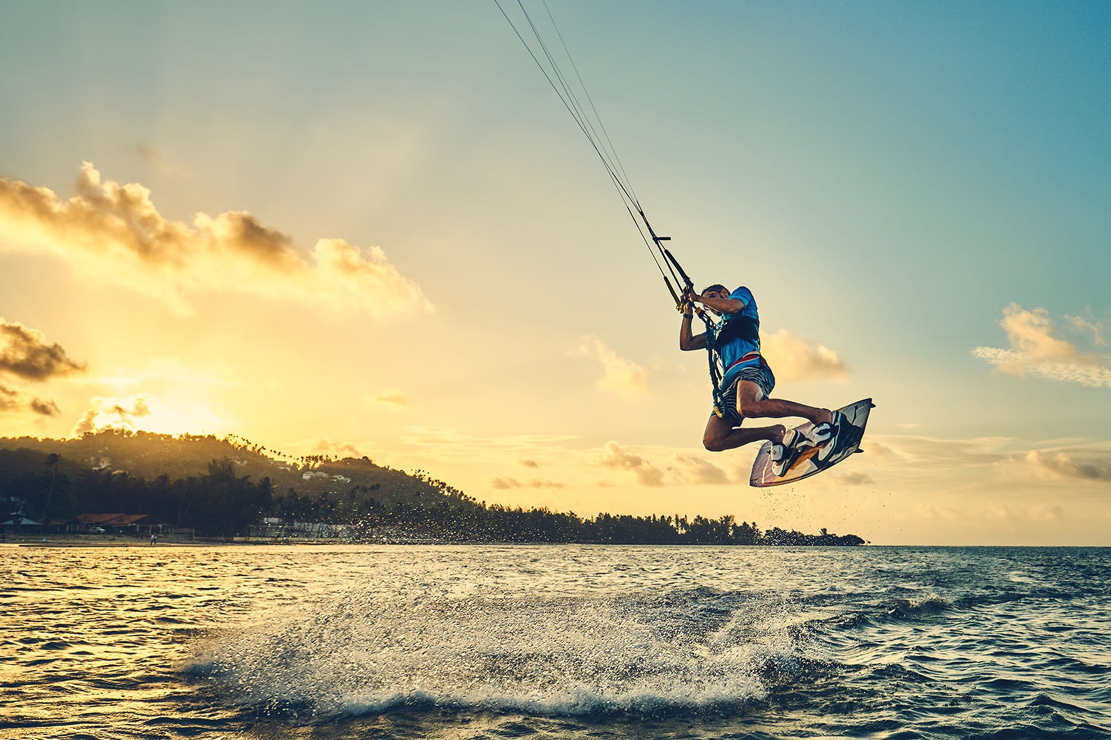 Et Kitesurfing A Guide To