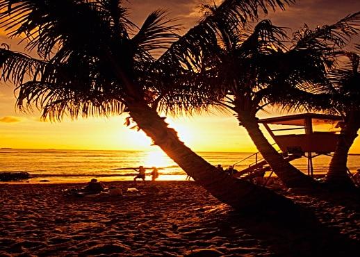 Princeville, Hawaii, Ameerika Ühendriigid