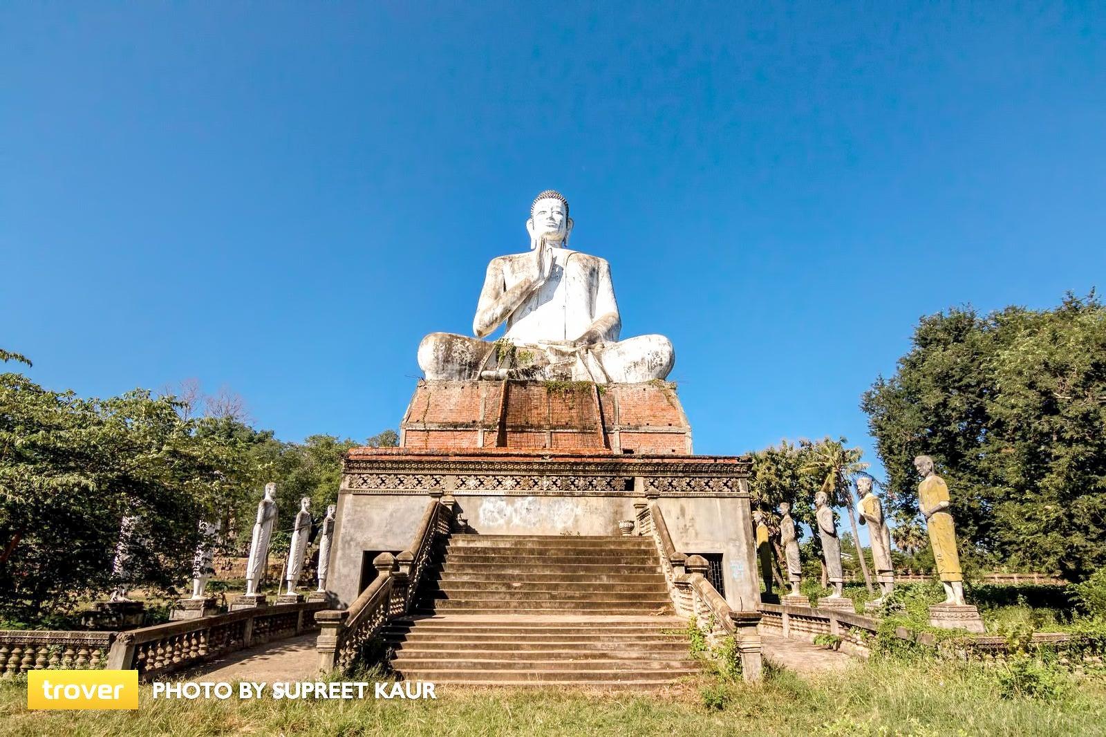 Sex guide Battambang