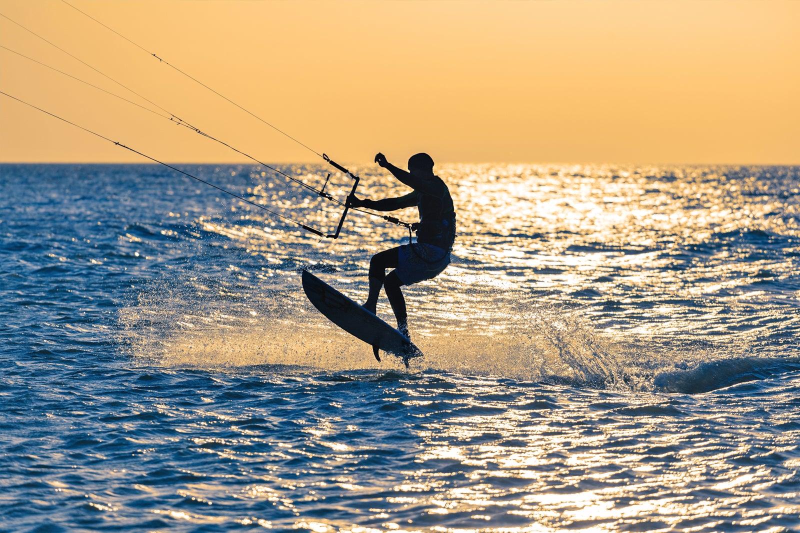 Kitesurfing In Bali A Mini Guide To
