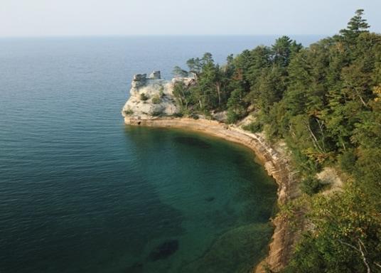 Lake Bluff, Illinois, Spojené štáty