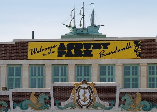 Top 10 Hotels in Asbury Park, New Jersey | Hotels com