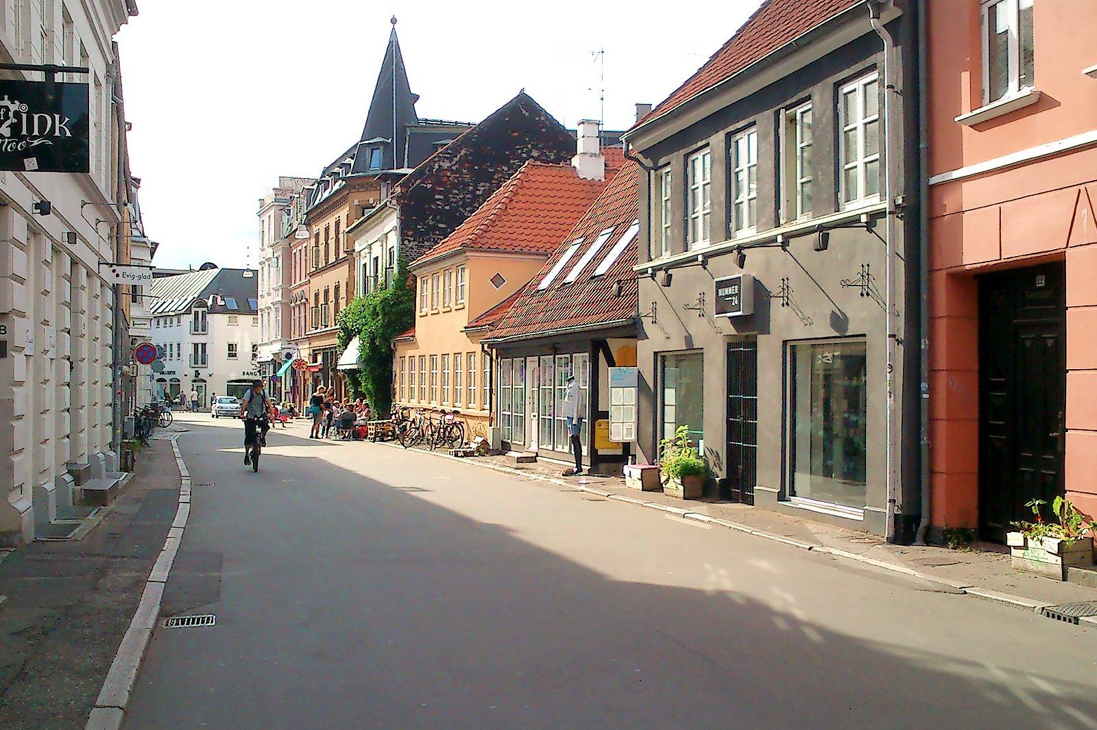 Whores Aarhus