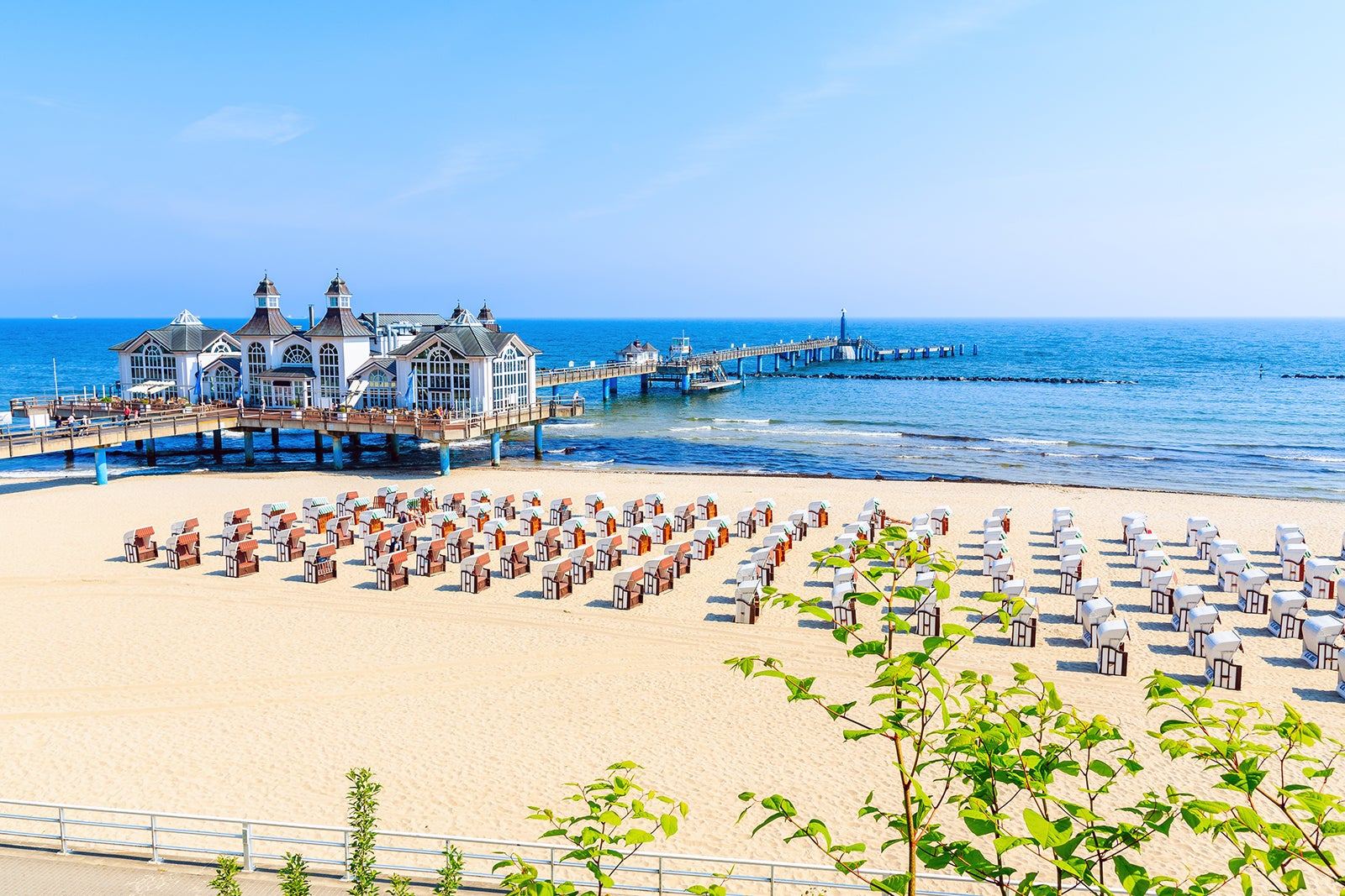 10 Best Beaches in Germany - Which German Beach is Best For You? – Go Guides
