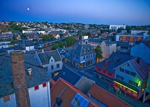 Sandnes, נורבגיה