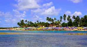 Praia De Maracaipe Plajı