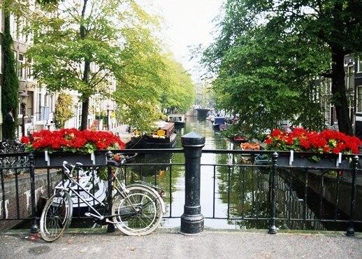 Zwanenburg, Belanda
