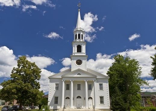 Williamstown, Massachusetts, Yhdysvallat