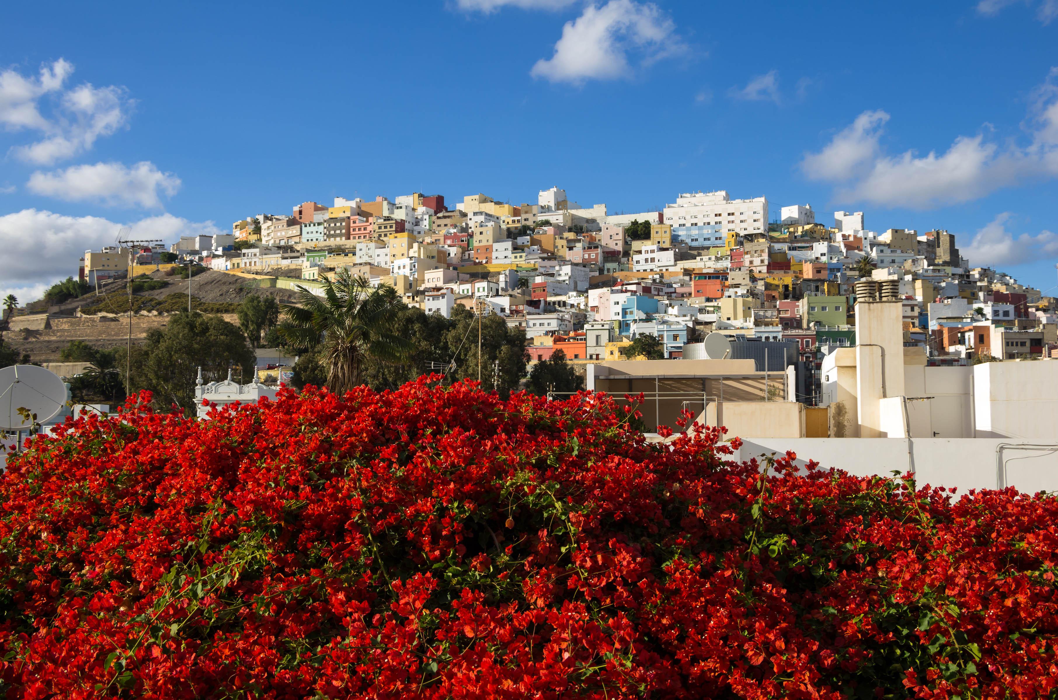 Las Palmas de Gran Canaria, Hispaania