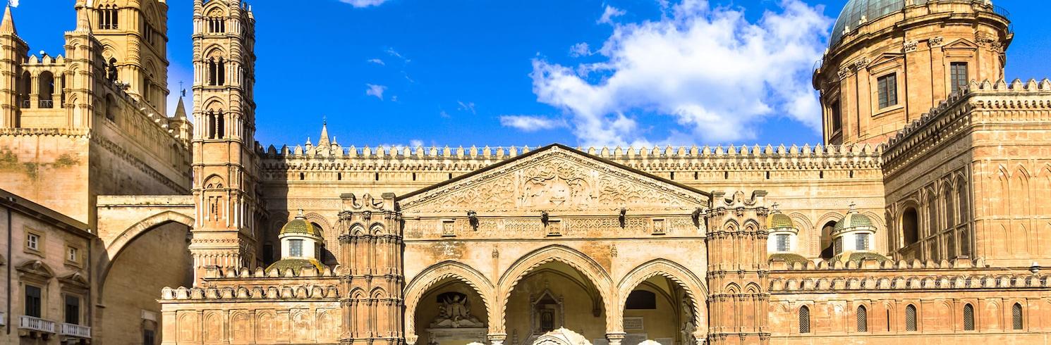 Palermo, Italy