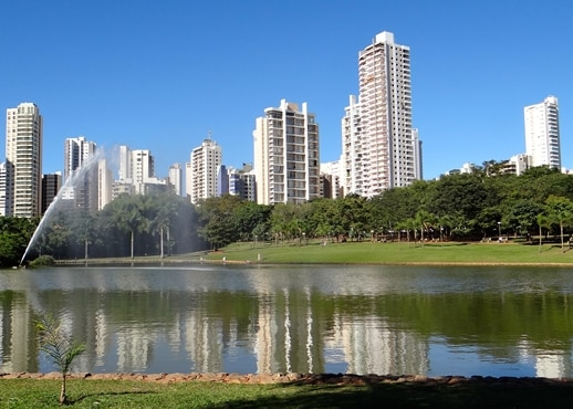 Trindade, Brazil