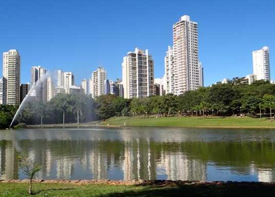 Trindade, Brasil