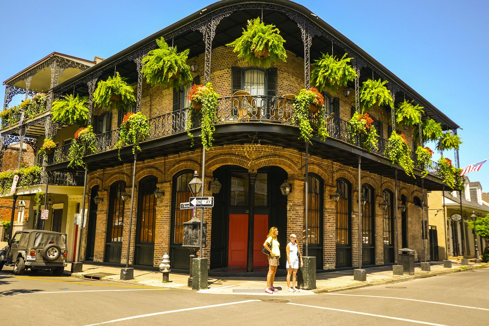 things for couples to do in new orleans