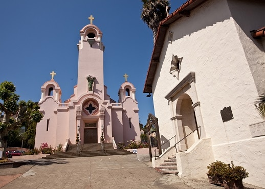 San Rafael, Kalifornia, Spojené Štáty americké