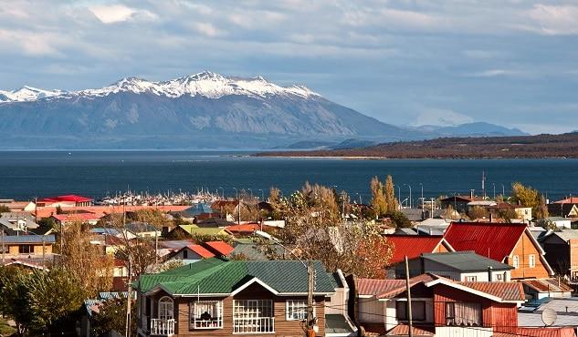 Puerto Natales, Şili