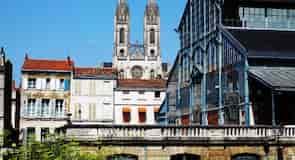 Kostel sv. Ondřeje