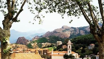 Korsikan