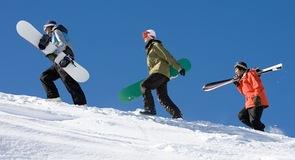 Lift Ski Saint Gervais Bettex
