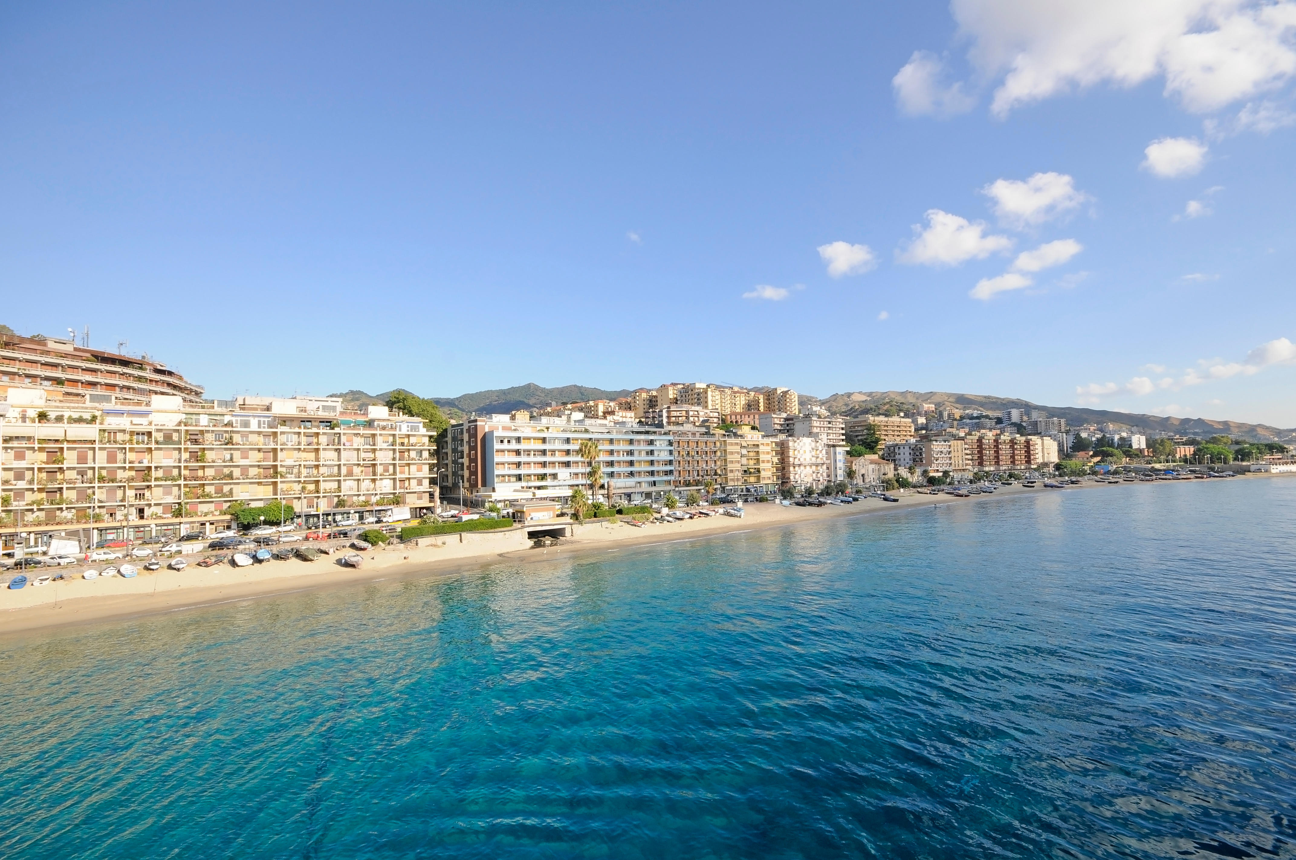 Messina, Ý