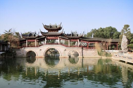 Suzhou, Kina