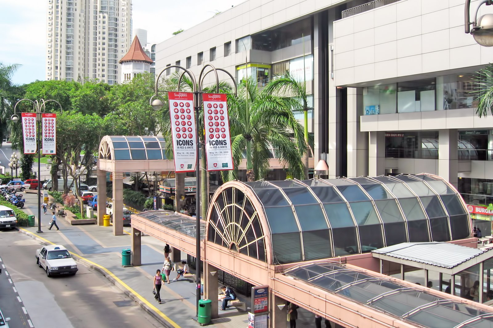 16 Best Places to Go Shopping in Orchard Road - Where to