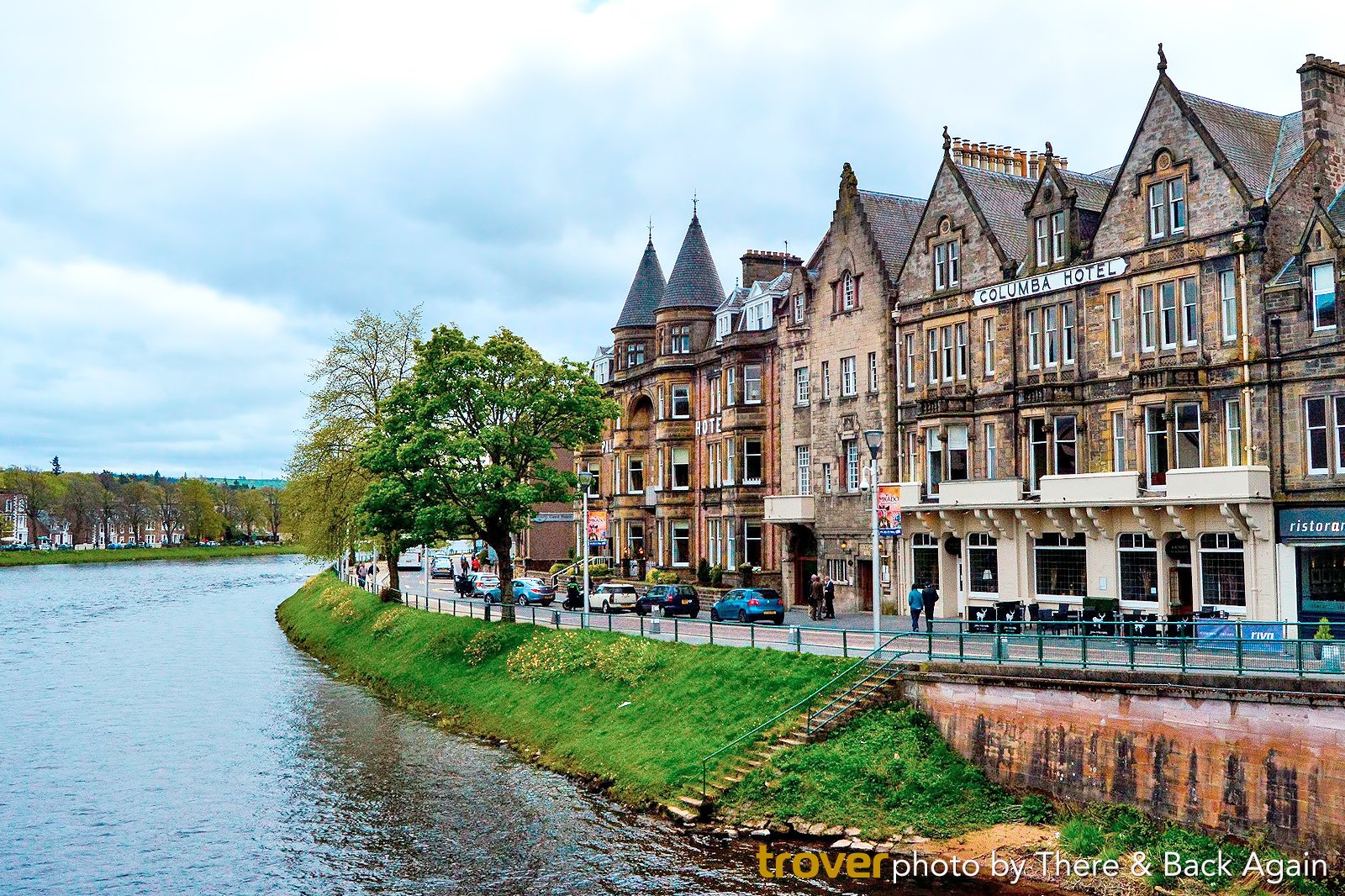 10 Things to Do in Inverness in a Day - What is Inverness