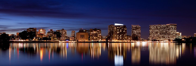 Oakland, Kalifornija, Sjedinjene Američke Države