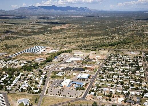 Sierra Vista, Arizona, United States of America