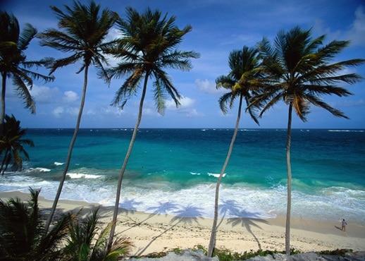 Mullins, Barbados