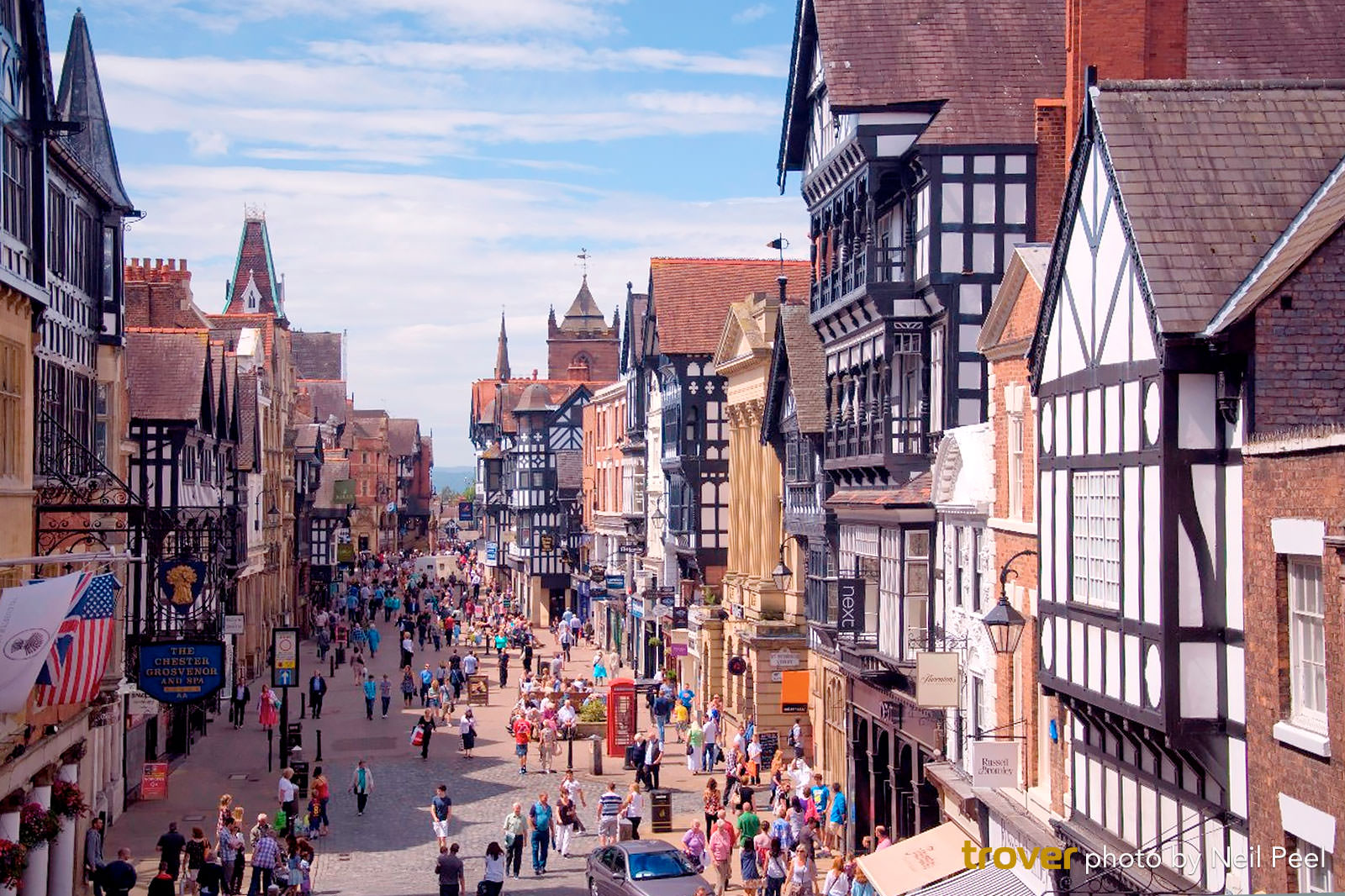 10 Best Things to Do in Chester - What is Chester Famous For?