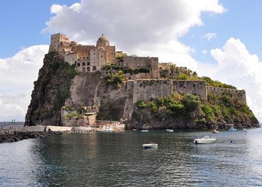 Barano d'Ischia, Italien