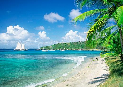 Saint Vincent ja Grenadiinid