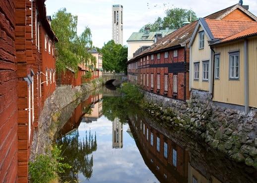 Västerås, Schweden