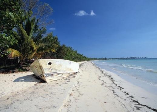 Runaway Bay, Jamaïque