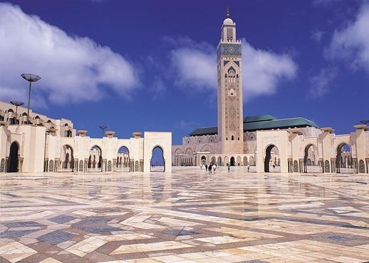 Casablanca (região, Marrocos