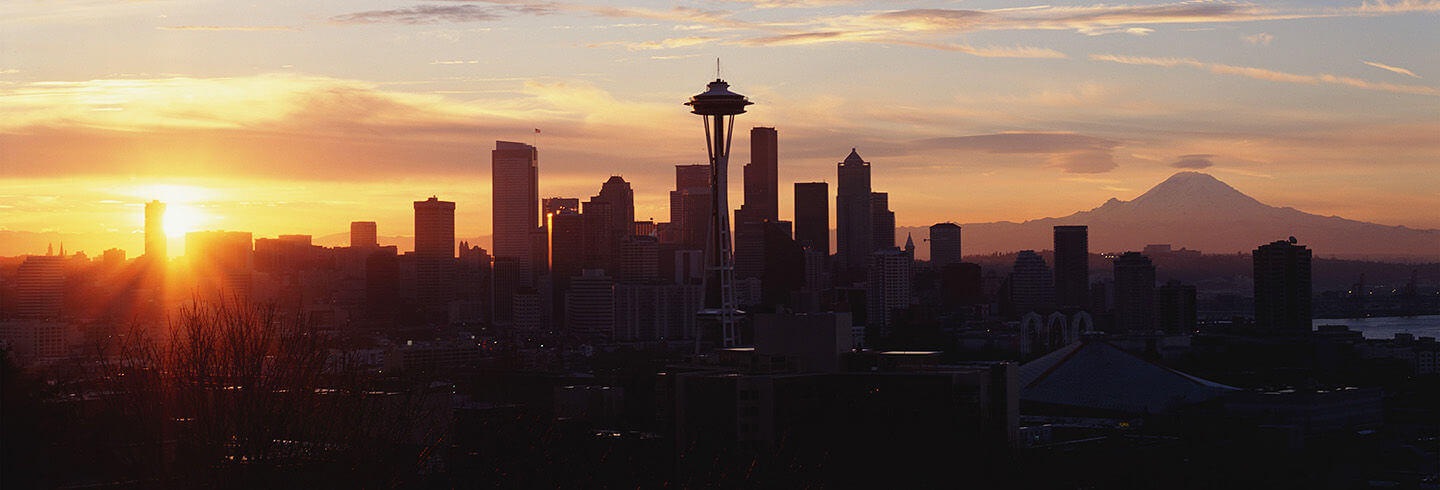 Seattle, Washington, United States of America