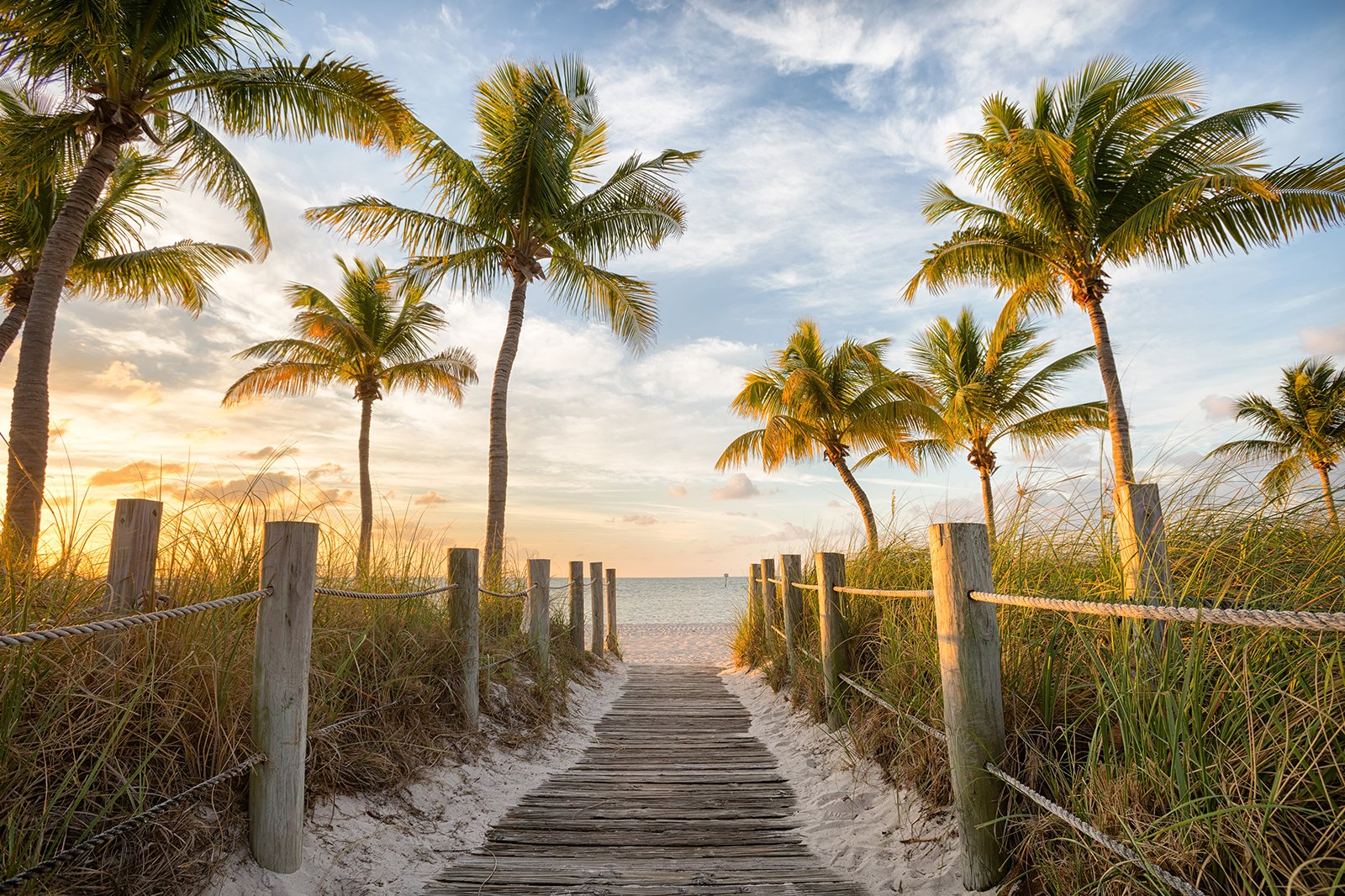 8 Best Beaches in the Florida Keys