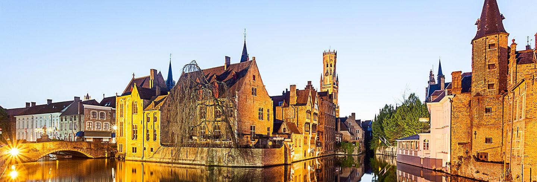Μπριζ, Βέλγιο
