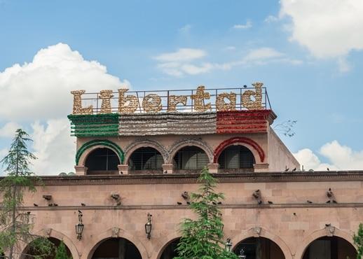 Arteaga, Mexico