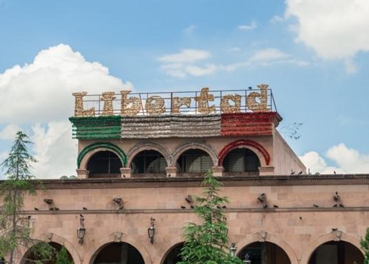 Arteaga, Mexiko