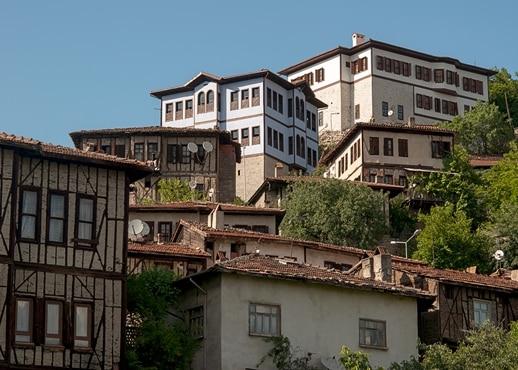Ulus, Turkey