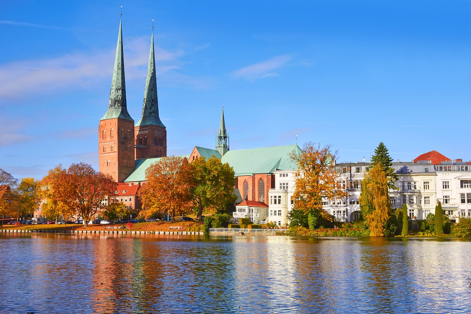 10 Best Things To Do In Luebeck What Is Luebeck Most Famous For Go Guides