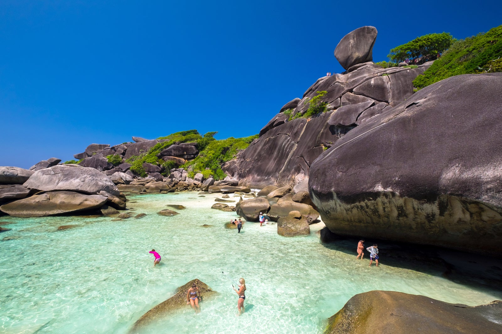 Similan Islands - Everything You Need to Know About