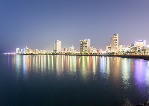 Salmiya, Kuvajt